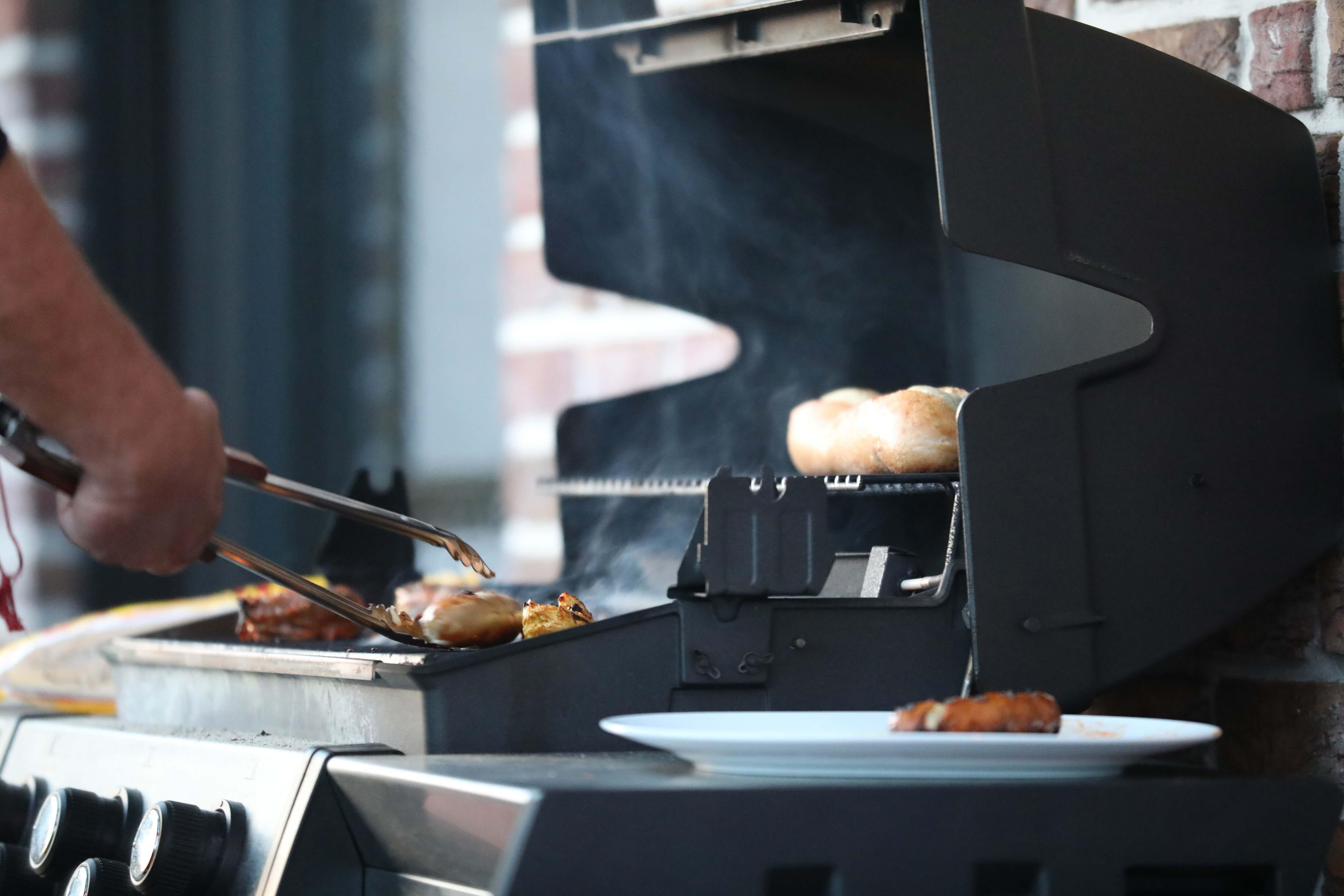 翡易特FITT Refittex Gas 16436行业应用于烧烤炉软管胶管