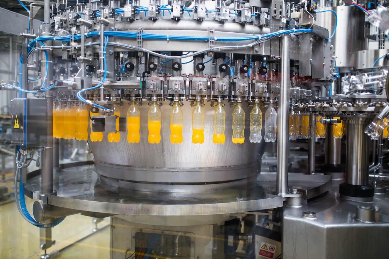 翡易特FITT Pure软管食品行业应用